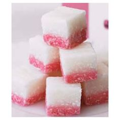 Coconut Ice Recipe on Yummly