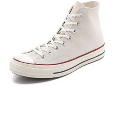 7d53962d6949 Converse All Star  70s High Top Sneakers ( 85) ❤ liked on Polyvore  featuring · Mens ...
