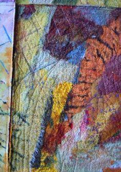 Alison King | Textile Study Group