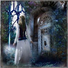 Goddess calling you through this Portal?