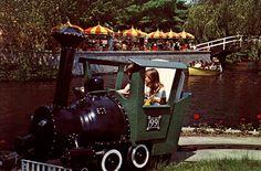 Story Town USA  Lake George, NY
