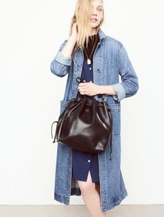 e54df2da0b 13 Best denim dress outfit ideas images in 2019