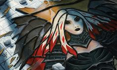 The Tokens of Shadows over Innistrad | MAGIC: THE GATHERING