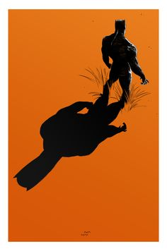 Black Panther's Shadow - Dima Ivanov