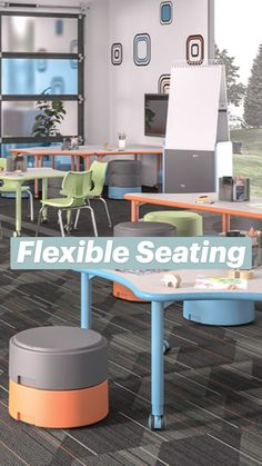 21st Century Classroom, Smart Design, Learning Environments, Kindergarten Classroom, Classroom Management, Flexibility, Small Spaces, Back To School