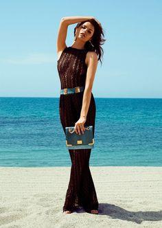 Nina Jarebrink's fashion collection