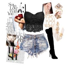 """""""Untitled #11"""" by katie-nxa ❤ liked on Polyvore"""