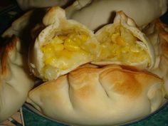 Ravioli Dough Recipe, Homemade Ravioli Dough, Gourmet Recipes, Cooking Recipes, Healthy Recipes, Healthy Food, Argentina Food, Argentina Recipes, Knish Recipe