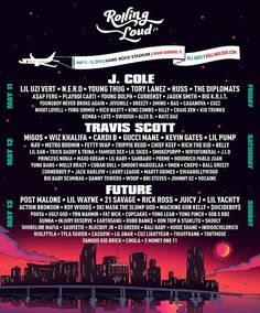 Lil Wayne is the 3rd headliner on a tour... not even the 2nd. He's the 3rd. That's sad man #weezy