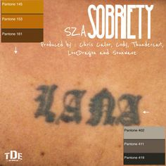 "Listen To SZA's Beautiful, Honest ""Sobriety"""