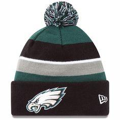 4091a422c37  Eagles New Era 2013 OnField Sport Knit Hat  22.99