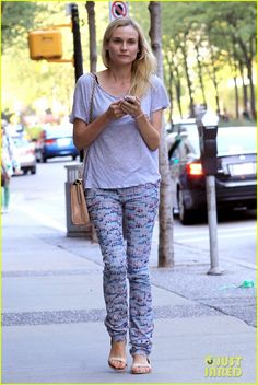 Diane (8/16/2012 and 17/8/2012) - diane-kruger Photo