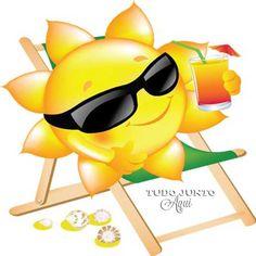 Bom dia… que seja lindo, ensolarado e feliz…