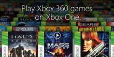 First 104 games for Xbox One Backwards Compatibility revealed - http://techraptor.net/content/first-104-games-xbox-one-backwards-compatibility-revealed | Gaming, News