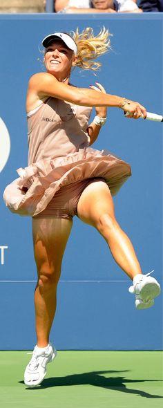 Голые теннисистки фото