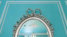 360度ティファニー!Tiffany&Co.プロデュースの高級スイートルームに泊まりたい | by.S