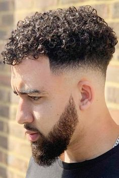 Considering a perm men hair procedure but not sure in the result? Check out our guide with the most essential questions and best perm hairstyles, from short Asian curls to long loose waves, to learn how to get and wear them. #menshaircuts #menshairstyles #perm #permemn #mensperm #maleperm #permedhair