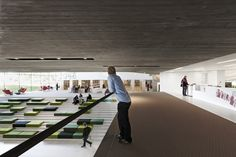 Gallery - City Library in Seinäjoki / JKMM Architects - 14