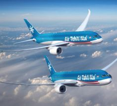 Comment seront aménagés les Boeing d'Air Tahiti Nui ?