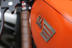 BMW R80RT by 21 grammes motorcycles - Discover on http://21grammesmotorcycles.com/2016/01/13/bmw-r80rt-4-la-fahren-by-21-grammes/