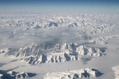 El eje de la Tierra se desplaza por culpa del calentamiento global