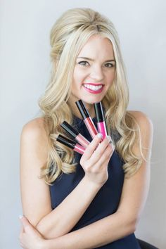 Review: Kismet Succulent Liquid Lipsticks Prime Beauty Blog