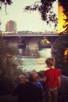 Baby Friendly Things to Do in Austin, Texas