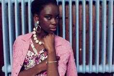 Tutu @ BOSS models  bossmodelmanagement.co.uk Interior Stylist, Fashion Stylist, Color Blocking, Tutu, Boss, Stylists, Editorial, Colour, Models