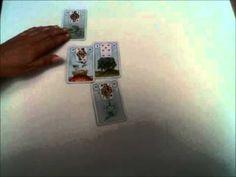 Lenormandkarten legen lernen gratis | Kinderwunsch | Heirat | Gutscheina...