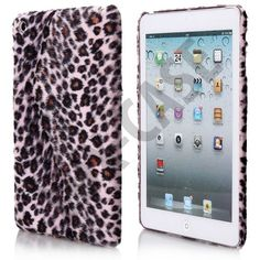 Leopard iPad Mini Deksel