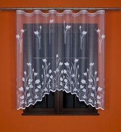 Dekoracje dla domu: Nowoczesne czy klasyczne firanki