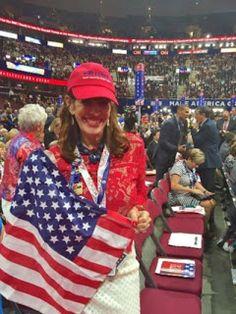 Vecina de Donald Trump podría ser la próxima embajadora en la República Dominicana De acuerdo con diarios estadounidenses, el presidente Donald Trump, habría propuesto a su vecina y amiga, Robin Bernstein, la embajada en la República Dominicana.