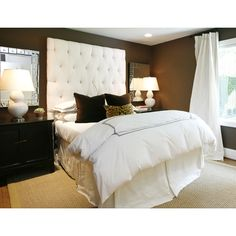 Ashley Goforth Design bedroom