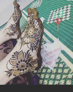 Mehndi Art, Henna Mehndi, Henna Art, Mehendi, Leg Henna Designs, Mhendi Design, Heena Design, Foot Henna, Mehndi Images