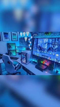 ❄️ Clean setup  🥶 ❄️