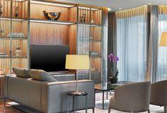 伊斯坦布尔瑞吉酒店 - Presidential Suite