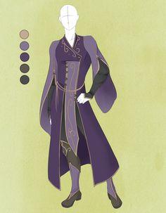 :: Commission Outfit July 09 :: by VioletKy.deviantart.com on @deviantART