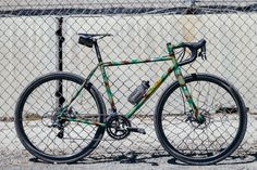 Ritchey Now Offers Their Disc Swiss Cross in Custom Commando Paint - The Radavist Off Road Cycling, Cycling Tips, Fixed Gear Bicycle, Bicycle Women, Bicycle Design, Bicycle Accessories, Road Bikes, Bike Life, Mountain Biking