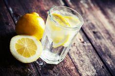 Suco Detox de Limão Para Queimar Gordura Abdominal | Dicas de Saúde
