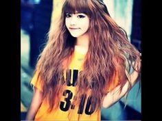 ▶ Ulzzang Korean Hairstyles Girls!! - YouTube