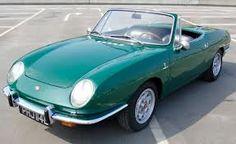 (And enjoy the rides, hahaha) Fiat 850, Maserati, Ferrari, Fiat 124 Spider, Hubby Love, Classic Italian, Vintage Wear, Retro Cars, Alfa Romeo