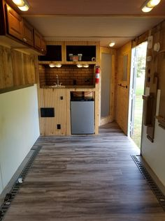 Introduction Cargo trailer conversion is for those who love to live more with less. If you love small spaces and creatively think out of the box to li.
