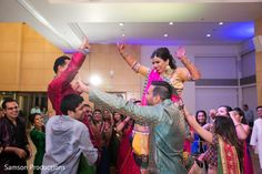 Sangeet http://www.maharaniweddings.com/gallery/photo/41461