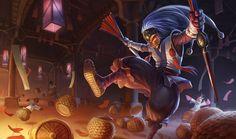 Shaco | League of Legends