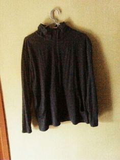 Swetter negro