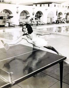 Ping & Pong :-)