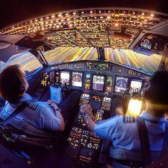 Azul Airlines ATR72 cockpit GOPRO SHOT By @lucas_freitas___ #aviation #atr72 #atr #azul
