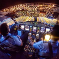 Azul Airlines ATR72 cockpit GOPRO SHOT By @lucas_freitas___ #aviation #atr72…