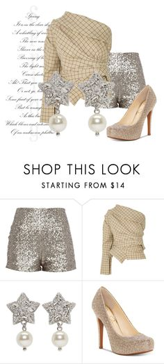 """""""BEAUTIFUL STRANGER"""" by meliimelii1997 ❤ liked on Polyvore featuring A.W.A.K.E., Miu Miu and Jessica Simpson"""