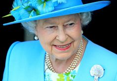 """In Britain, she is referred to formally as """"Her Majesty the Queen"""", but is generally called simply """"the Queen"""". Her full title, by virtue of the Royal Titles Act of 1953, is: """"Elizabeth the Second, by the Grace of God of the United Kingdom of Great Britain and Northern Ireland and of Her other Realms and Territories Queen, Head of the Commonwealth, Defender of the Faith""""."""